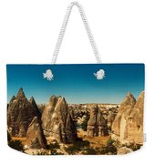 Landscape With The Caves And Fairy Weekender Tote Bag