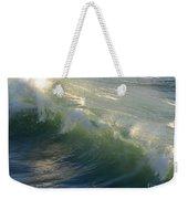 Linda Mar Beach - Northern California Weekender Tote Bag