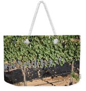 Lorimar Grapes Weekender Tote Bag