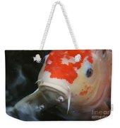 Lucky Koi 1 Weekender Tote Bag