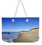 Lucy Vincent Beach Weekender Tote Bag