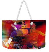 Magic Johnson Weekender Tote Bag