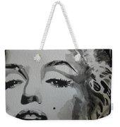 Marilyn Monroe 01 Weekender Tote Bag