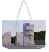 Martin Luther King Jr Memorial  Weekender Tote Bag