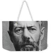 Max Weber (1864-1920) Weekender Tote Bag