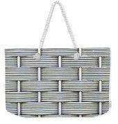 Metallic Background Weekender Tote Bag