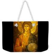 Michael The Archangel Weekender Tote Bag