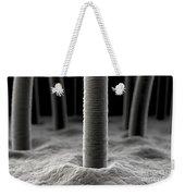 Microscopic Skin Weekender Tote Bag