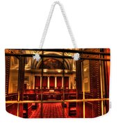 Minnesota Supreme Court Weekender Tote Bag
