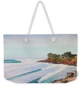 Mitchell's Cove Weekender Tote Bag