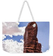 Monument Valley - Arizona Weekender Tote Bag