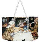 Mother Goose, 1915 Weekender Tote Bag