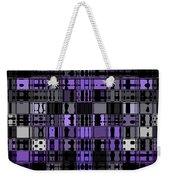 Motility Series 18 Weekender Tote Bag
