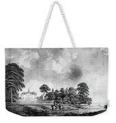 Mount Vernon, 1798 Weekender Tote Bag