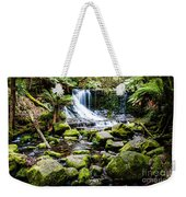 Mt Field National Park Weekender Tote Bag
