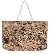 Mulch Weekender Tote Bag