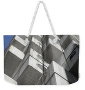 Nakagin Capsule Tower Weekender Tote Bag