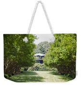 Norfolk Botanical Garden 1 Weekender Tote Bag