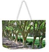 Norfolk Botanical Garden 6 Weekender Tote Bag