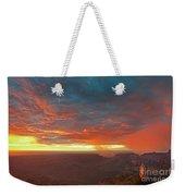 North Rim Grand Canyon National Park Arizona Weekender Tote Bag