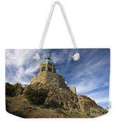 Observation Tower Mount Diablo State Park Weekender Tote Bag