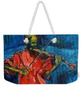 Ode To A King Weekender Tote Bag