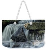 Old Stone Fort Weekender Tote Bag