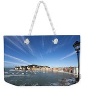 Old Village Sestri Levante Weekender Tote Bag