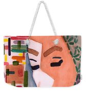 One Ringy Dingy Weekender Tote Bag