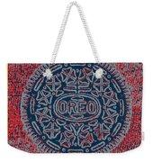 Oreo In Hope1 Weekender Tote Bag