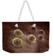 Osteoblast Cells Weekender Tote Bag