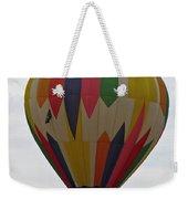 Paint Streaks Weekender Tote Bag