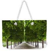 Palais Royal Trees Weekender Tote Bag