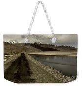 Pamir Highway Weekender Tote Bag