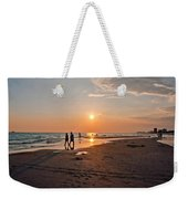 Panama City Florida Weekender Tote Bag