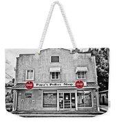 Papa's Poboy Shop Weekender Tote Bag