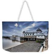 Penarth Pier 1 Weekender Tote Bag