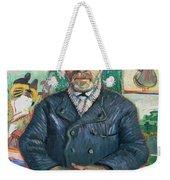 Pere Tanguy Weekender Tote Bag