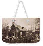 Philadelphia, C1855 Weekender Tote Bag