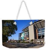 Philadelphia Eagles - Lincoln Financial Field Weekender Tote Bag