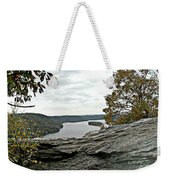 Pinnacle Overlook  Weekender Tote Bag