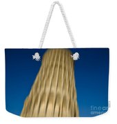 Pisa Tower Weekender Tote Bag