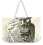 Plato  Weekender Tote Bag