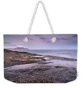 Plomo Beach Weekender Tote Bag