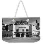 Pnc Park - Pittsburgh Pirates Weekender Tote Bag