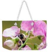 Pollination Nation II Weekender Tote Bag