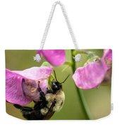 Pollination Nation V Weekender Tote Bag