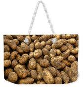 Potatoes Weekender Tote Bag