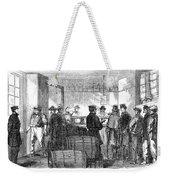 Presidential Election, 1864 Weekender Tote Bag