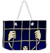 Prisoner Weekender Tote Bag
